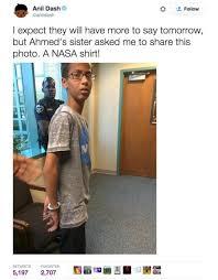 AhmedMohamedarrest