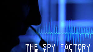 Thespyfactory