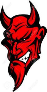 devilsface