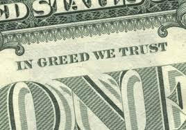 greedmoney