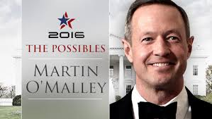 martinomalley