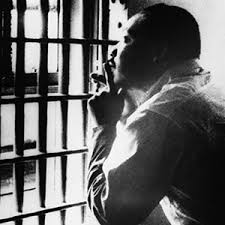 martinlutherkinginjail