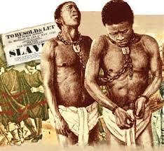 SlaveryAmerica