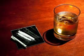 drugs alcohol