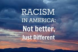 racisminamerica