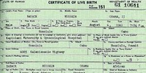 presidentobamabirthcertificate